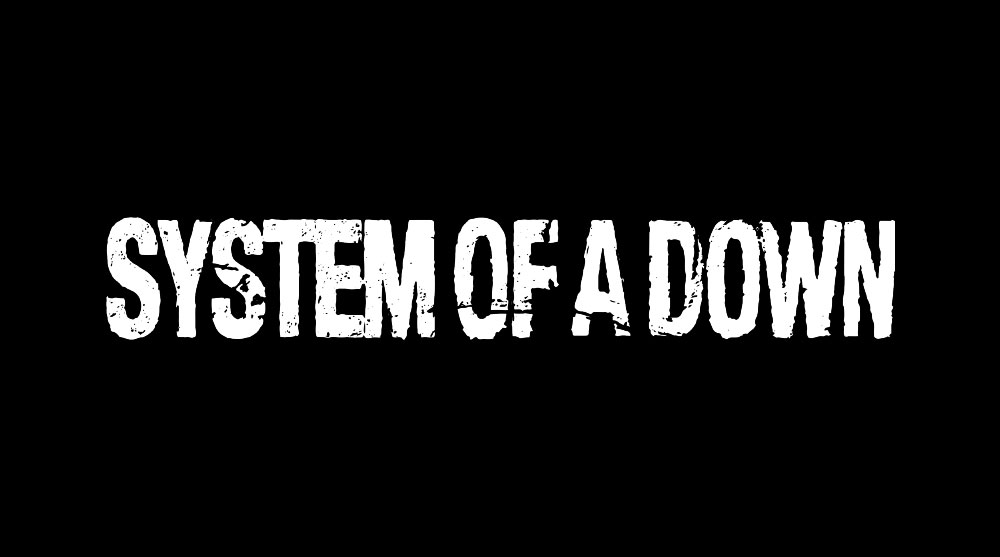 Los Angeles, CA – 10/22/21 - System Of A Down